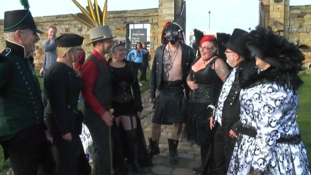 Goth dating uk