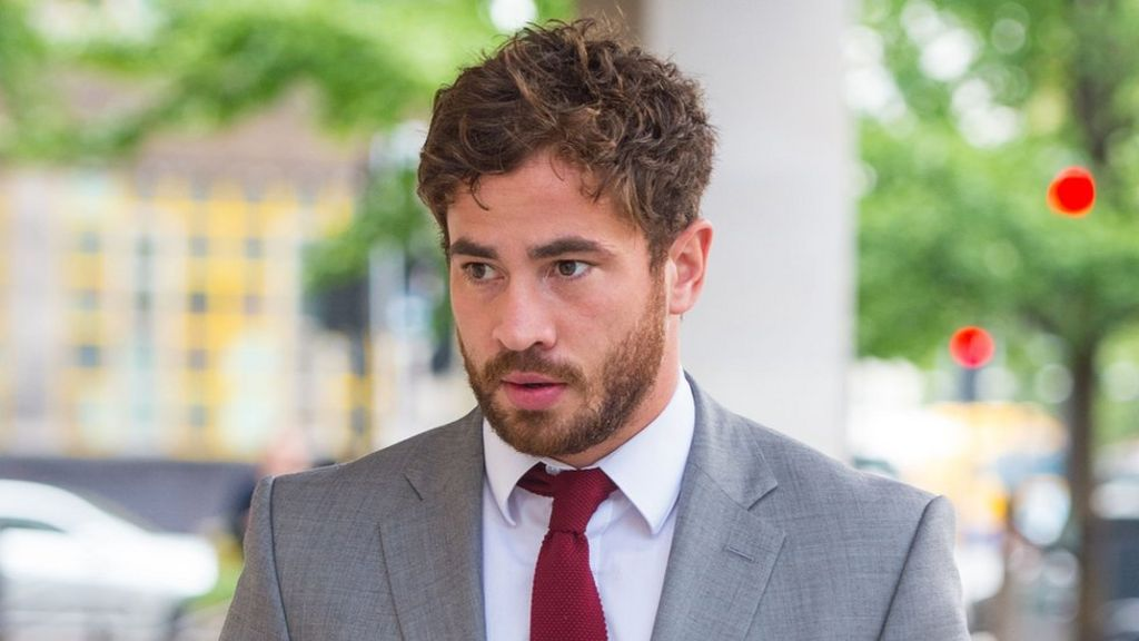 Who blackmailed danny cipriani sentenced general news newslocker
