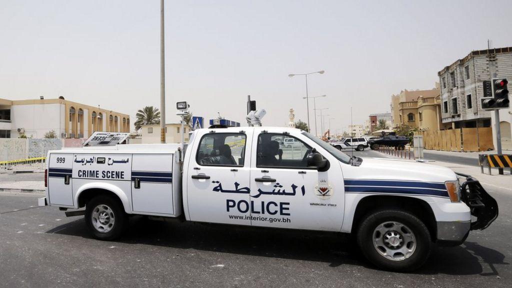 تويتر: اهتمام بفرار سجناء من سجن جو في البحرين - BBC Arabic