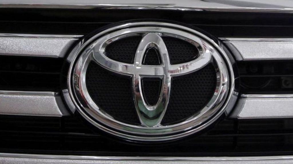 تويوتا تعتزم استثمار 10 مليارات دولار في الولايات المتحدة - BBC Arabic