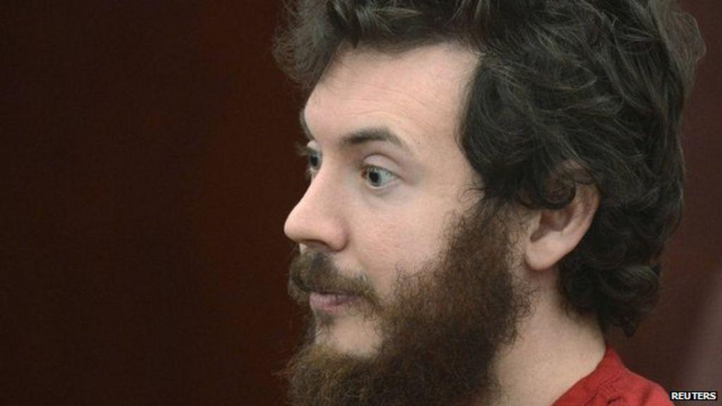 Aurora cinema shooting: James Holmes guilty of murder - BBC News