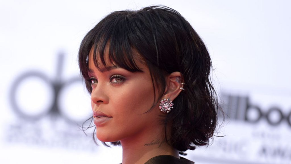 Nice attack: Rihanna cancels concert as entertainment figures mourn
