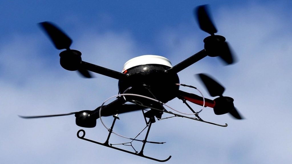 Iran Bans Private Drones from Skies Over Tehran Amid Security Fears