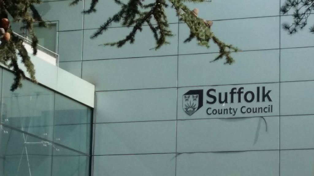Suffolk county council payday