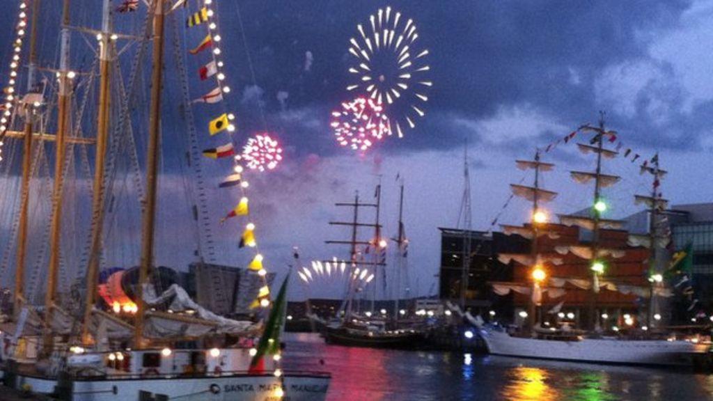 Tall Ship Races Music Festival