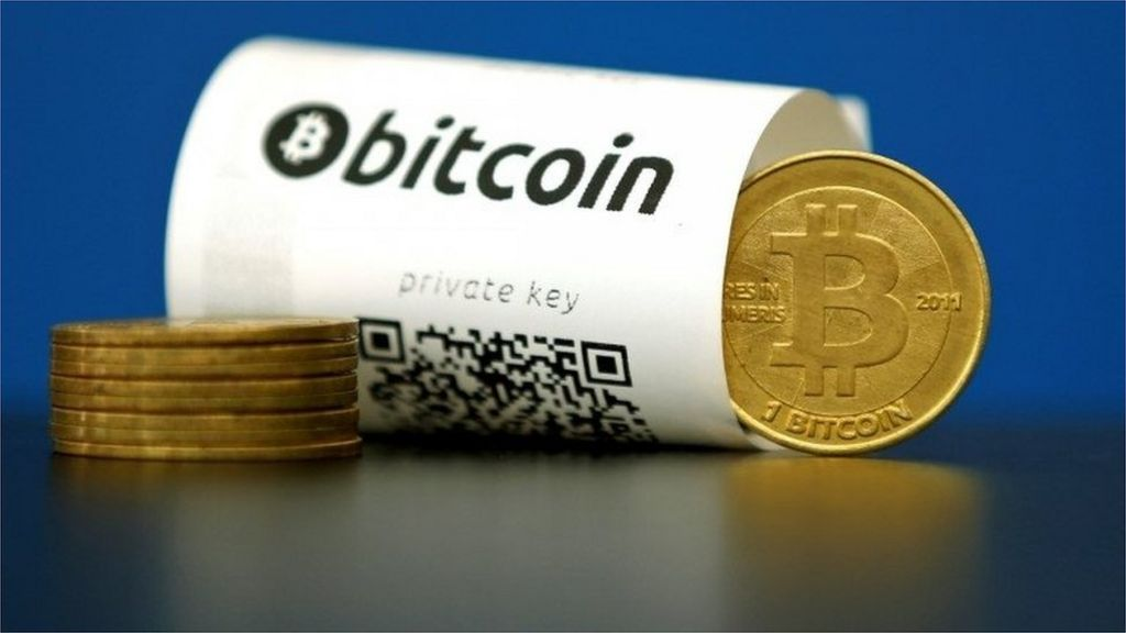 China crackdown sends Bitcoin sliding