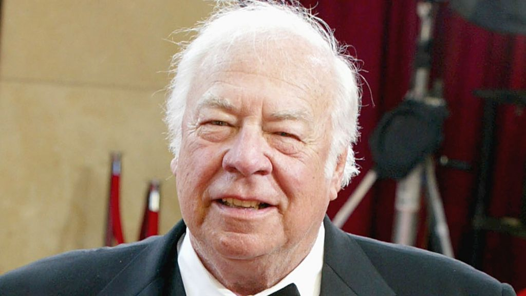 George Kennedy dead: Naked Gun and Cool Hand Luke star
