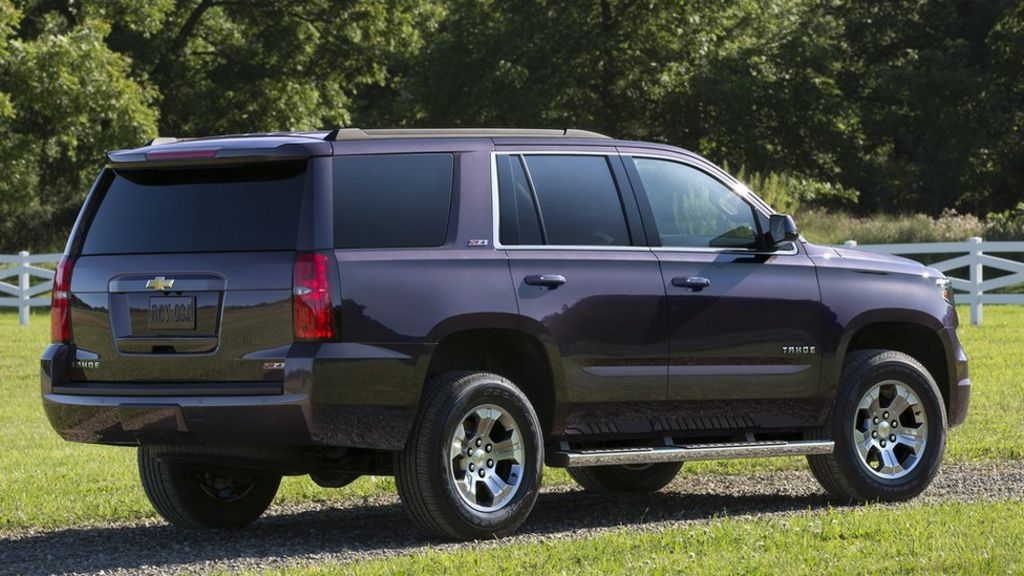 General Motors 4m Vehicles Recalled Over Safety Bug Bbc