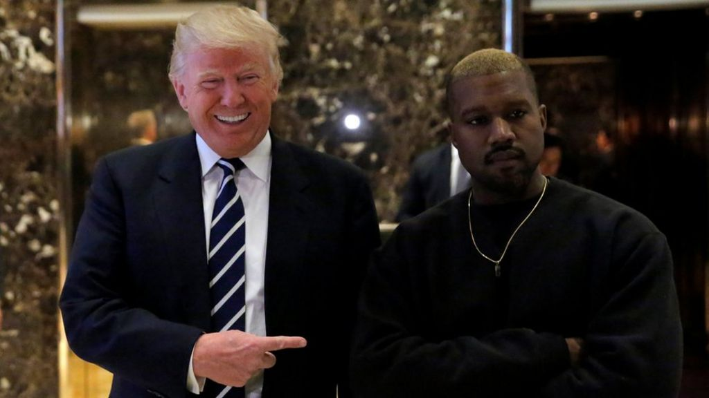 Kanye West was not asked to play \'traditional\' Donald Trump inauguration
