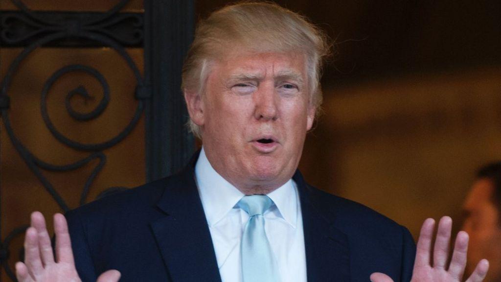 Donald Trump inauguration: Ethics concerns swirl around Trump team