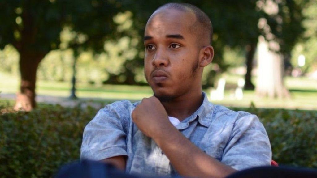 تنظيم الدولة الإسلامية يعلن مسؤوليته عن هجوم جامعة أوهايو - BBC Arabic