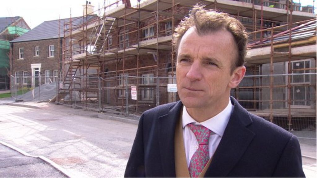 Wj law housebuilder s land bank bought by bj eastwood firm bbc news