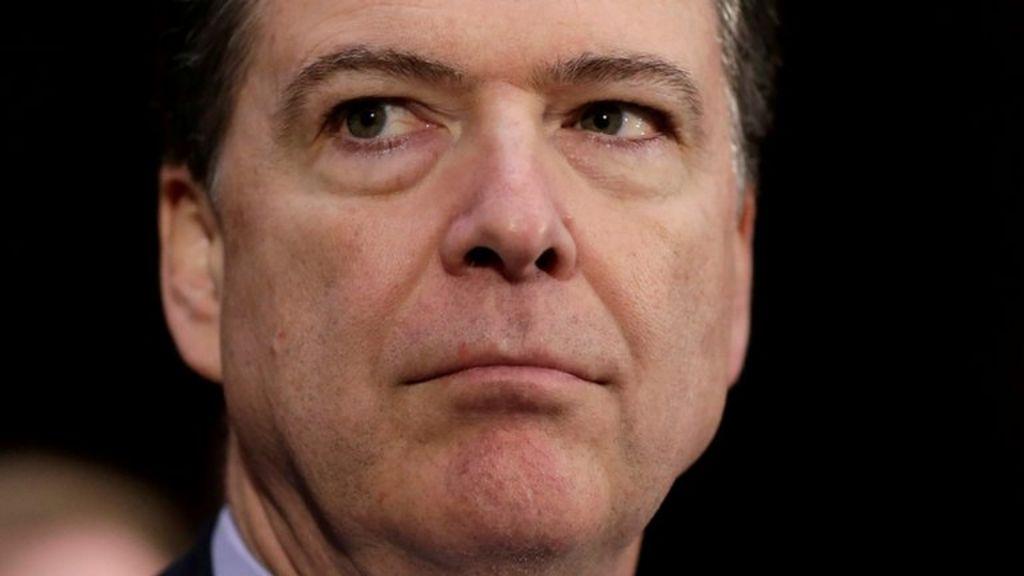 Trump Russia claims: FBI director to testify in Congress