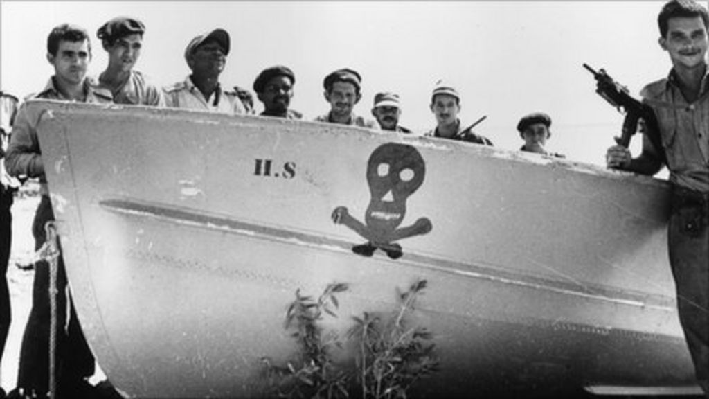 an overview of the bay of pigs invasion of cuba On april 17, 1961, about 1,500 cia-trained cuban exiles began the bay of pigs invasion of cuba in what would become a failed attempt to overthrow the.
