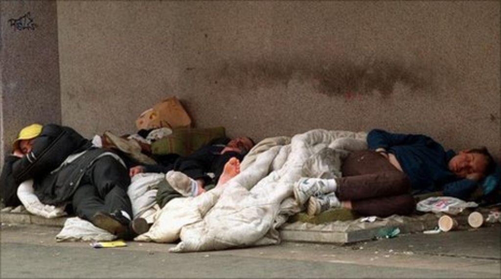 'Our city has become a cesspool': Portland Police Assn. attacks mayor's homeless policies