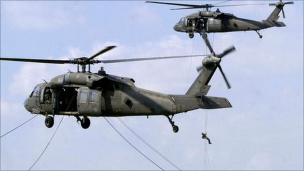 Stealth Helicopter Used In Bin Laden Raid | 1024 x 576 jpeg 46kB
