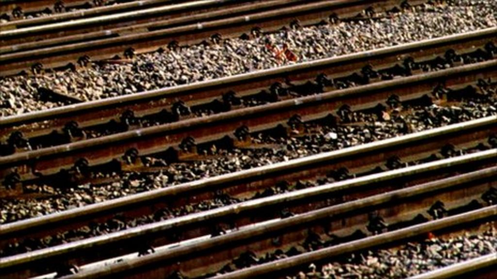 Railway line generic