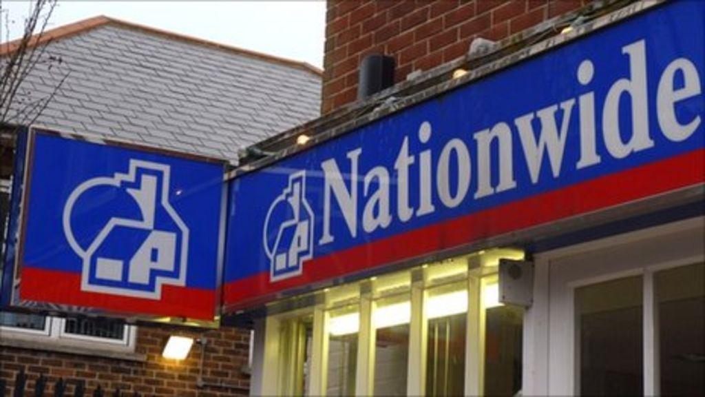 Nationwide Building Society Jobs Northampton