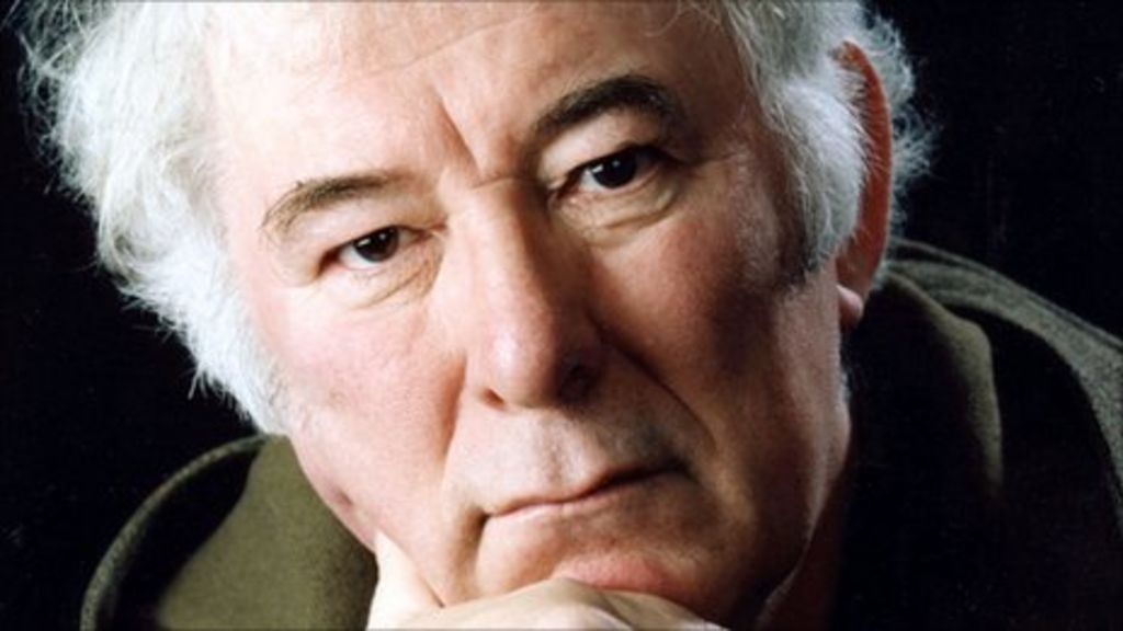 a report on the portrayal of natural world by seamus heaney Seamus heaney, the famed irish poet, was the product of two completely   natural world and a human characteristic such as love, but seamus heaney   click the button above to view the complete essay, speech, term paper, or  research paper  discuss and explain seamus heaney's use of language and  tone to portray.