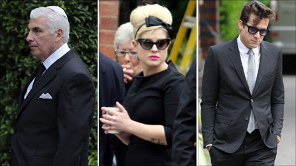 Josh Bowman Amy Winehouse Funeral | www.pixshark.com ...