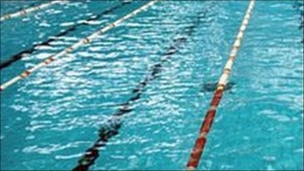 kidsgrove swimming pool set to reopen after 100 000 repairs bbc news