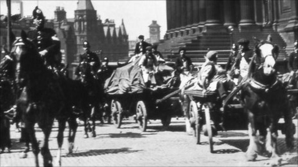 Liverpool Riots 1911 Liverpool's Fatal 1911 Riots