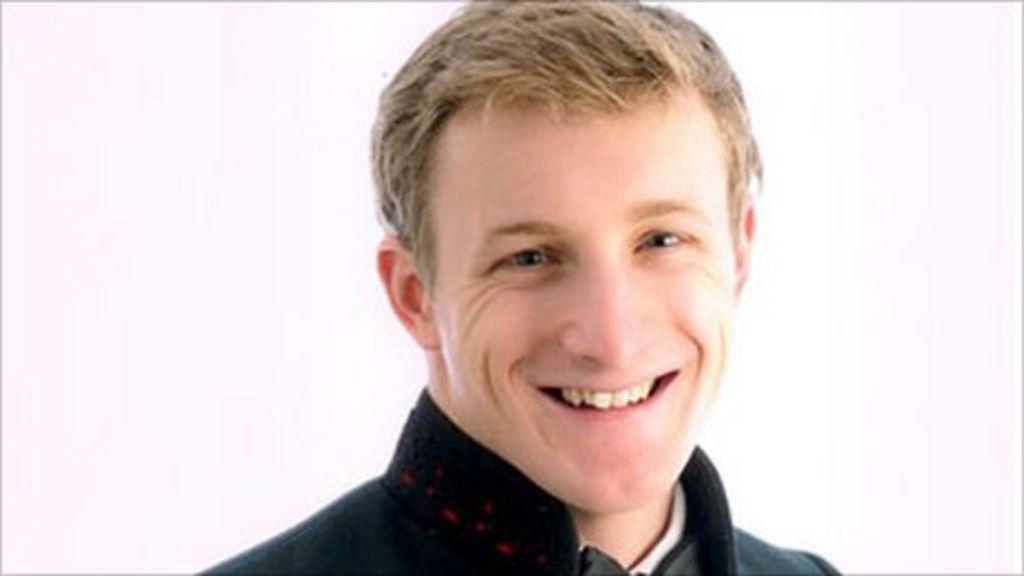 Body of Lt Daniel Clack repatriated from Afghanistan - BBC News