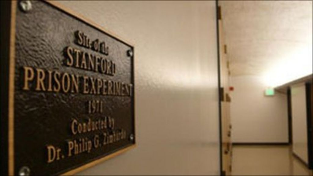 A Critical Review Of Zimbardo 's Stanford Prison... | Bartleby