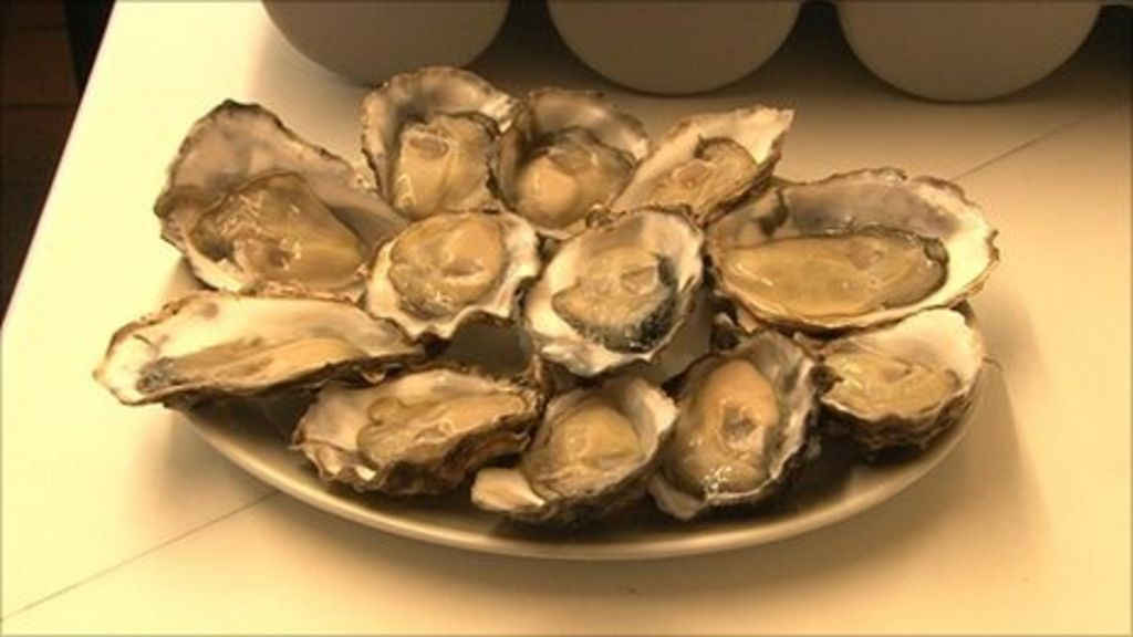 Boost to British oyster market as French supplies are hit by HERPES 2
