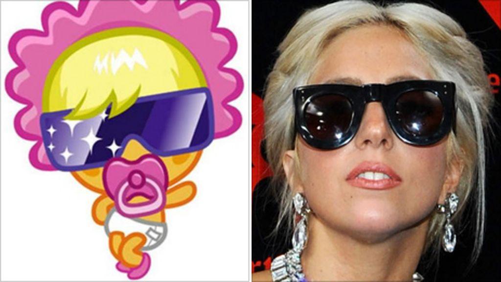 Lady Gaga bans Lady Goo Goo song - BBC News