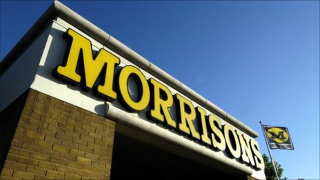 Morrisons Supermarket Warehouse Jobs In Bridgwater Bbc News