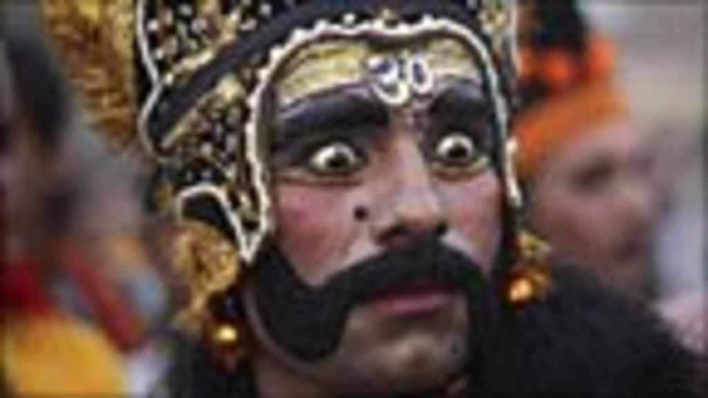 ramayana essay by ramanujan
