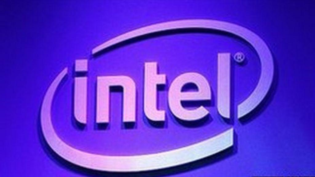 Intel beats analysts' first quarter forecasts - BBC News
