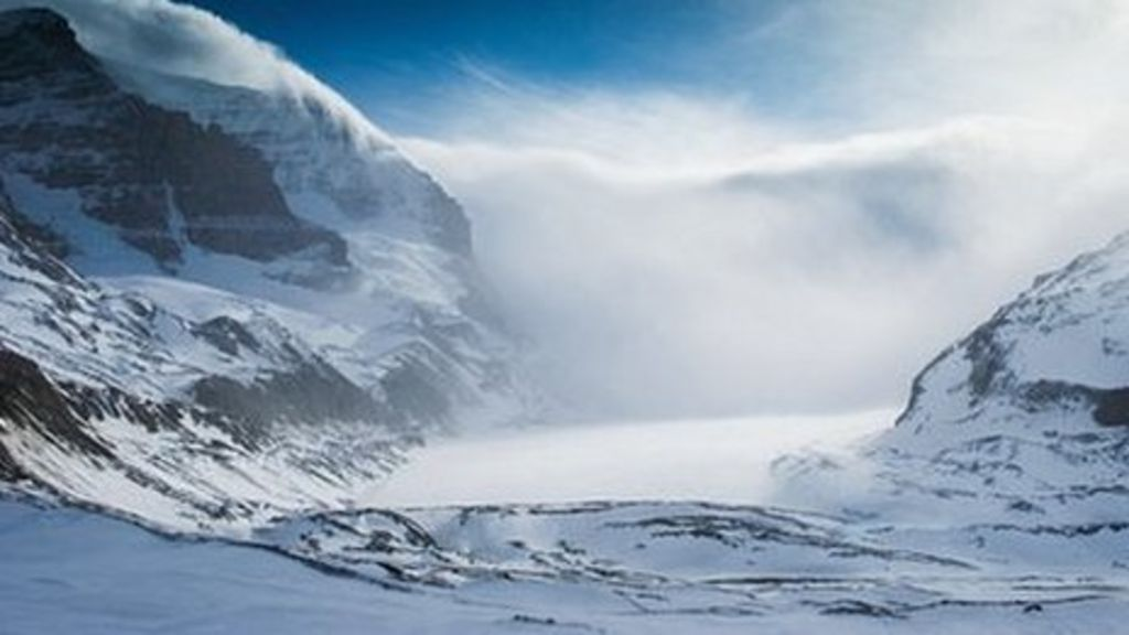 Carbon emissions      will defer Ice Age        BBC News BBC com