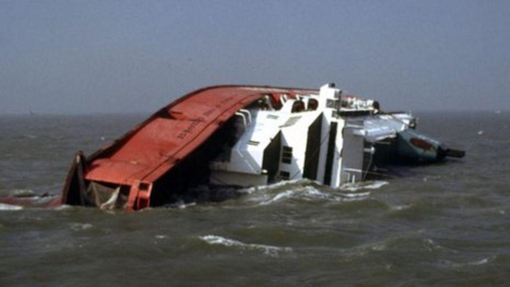 58897416 - Where is zeebrugge ferry port ...