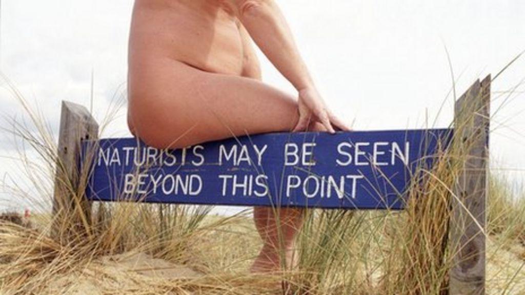 Uk south nudist beaches coast