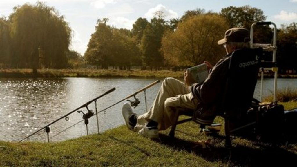 Anglers 39 bid to save cemex quarry fishing lakes bbc news for Quarry lakes fishing