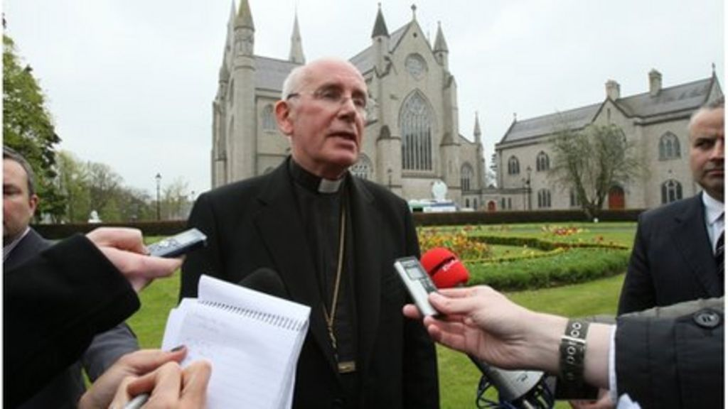 Catholic Church leadership in denial mode Martin