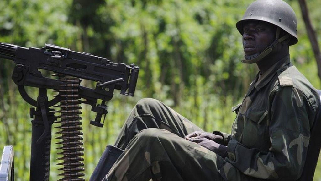 Rwanda – freedom of association and expression