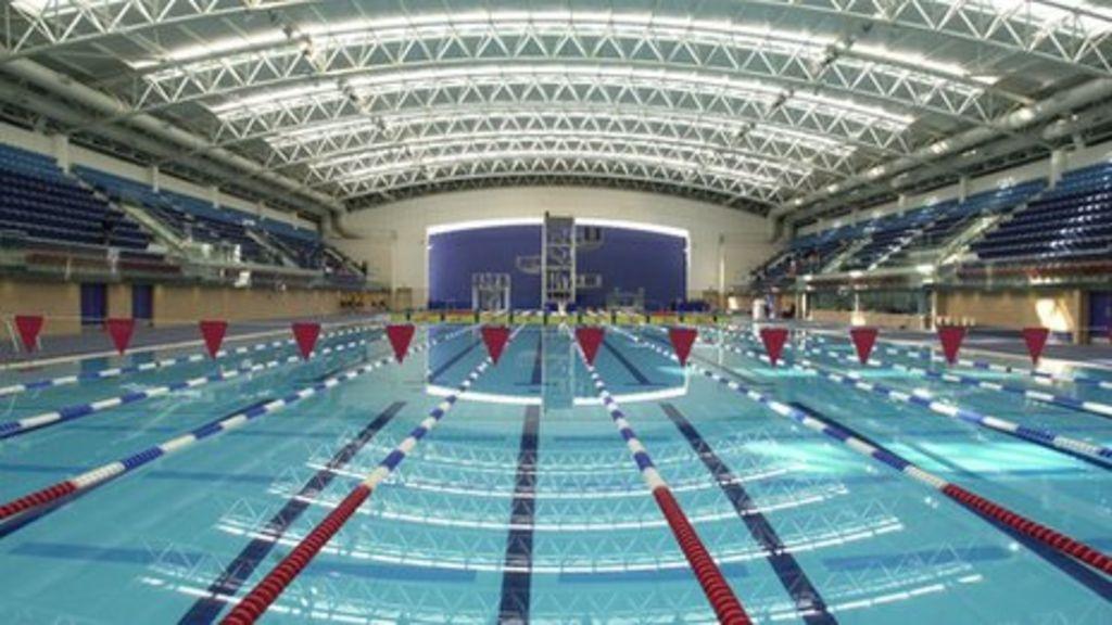 Boy Dies After Accident At Irish National Aquatic Centre