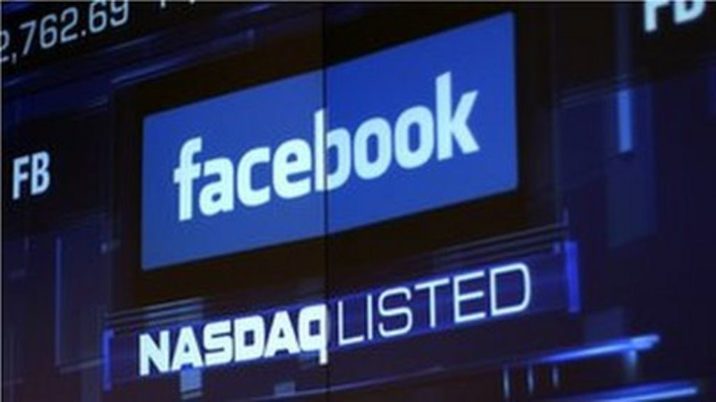 Bbc News Facebook: Facebook Shares Fall As It Reports $157m Loss