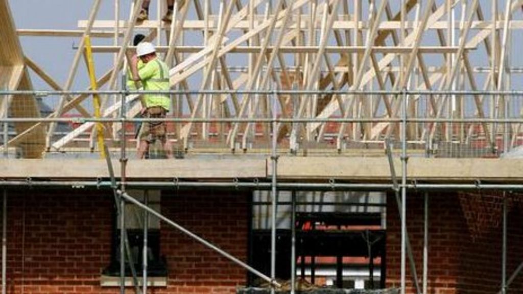 Plans for 285 homes in newport set for approval bbc news for Bbc home designs