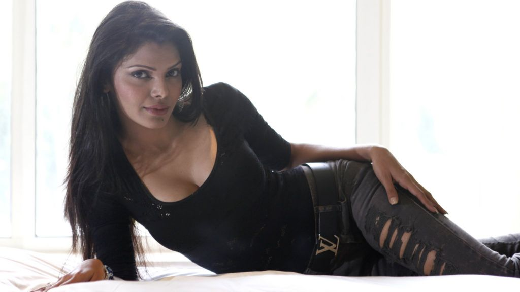 Viewpoint: How India's first Playboy model Sherlyn Chopra defied ...