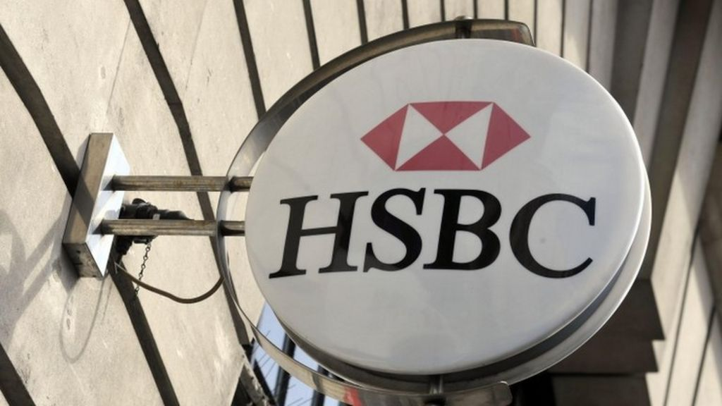 Standard & Poor's downgrades outlook for HSBC - BBC News