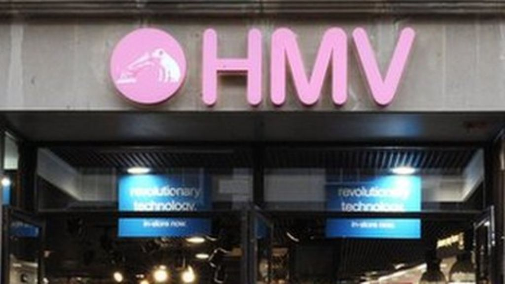 value chain hmv Games appendix 8 – value chain of hmv uk appendix 10  even if they have well perceived reputation for services the brand is the sustainable competitive advantage this.