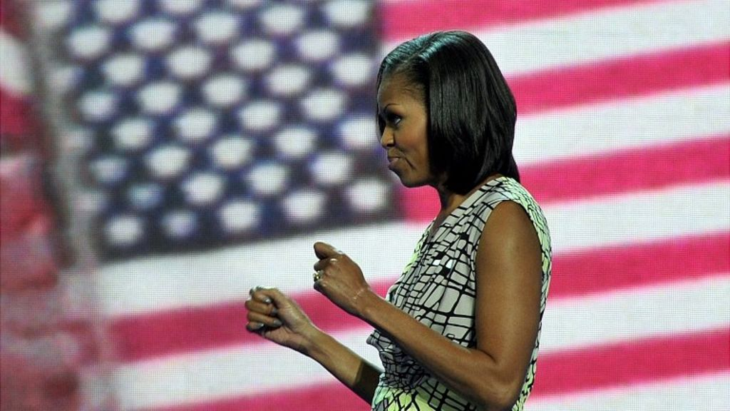 mrs obama college thesis The radical racist background of michelle obama let us just start with michelle obama's college download michelle obama four of michelle obama's thesis.