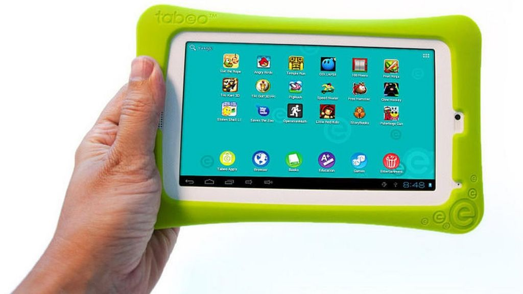 Toys R Us Sued Over Tabeo Tablet Computer By Fuhu Bbc News