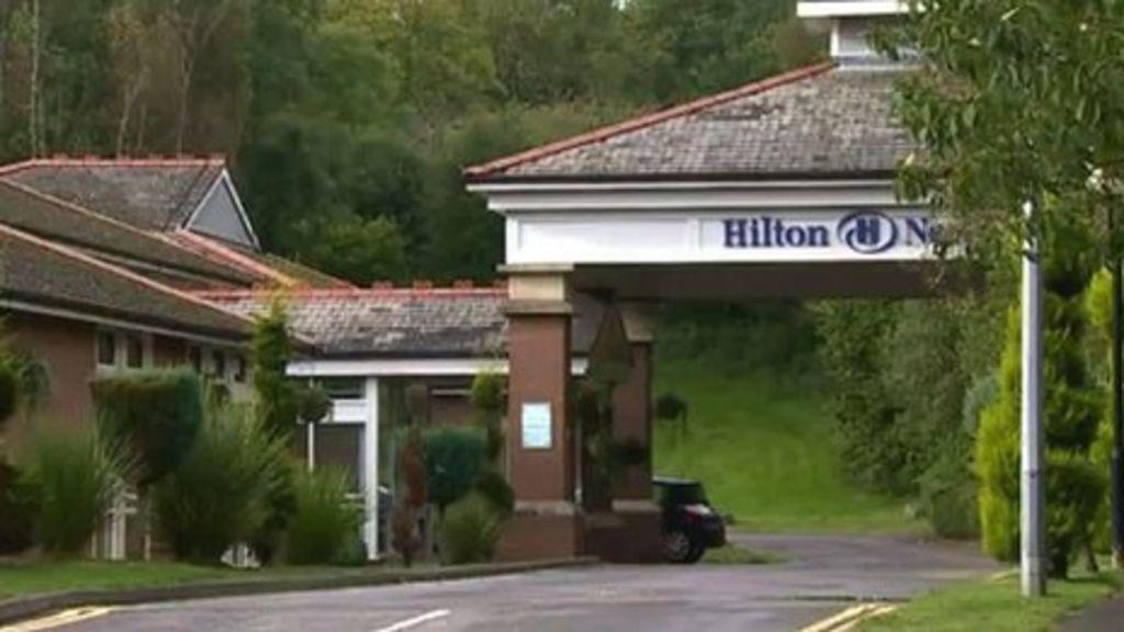 Hilton Hotels North Wales Uk