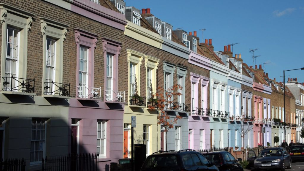 Camden plans council tax hike on empty second homes bbc news for Camden home