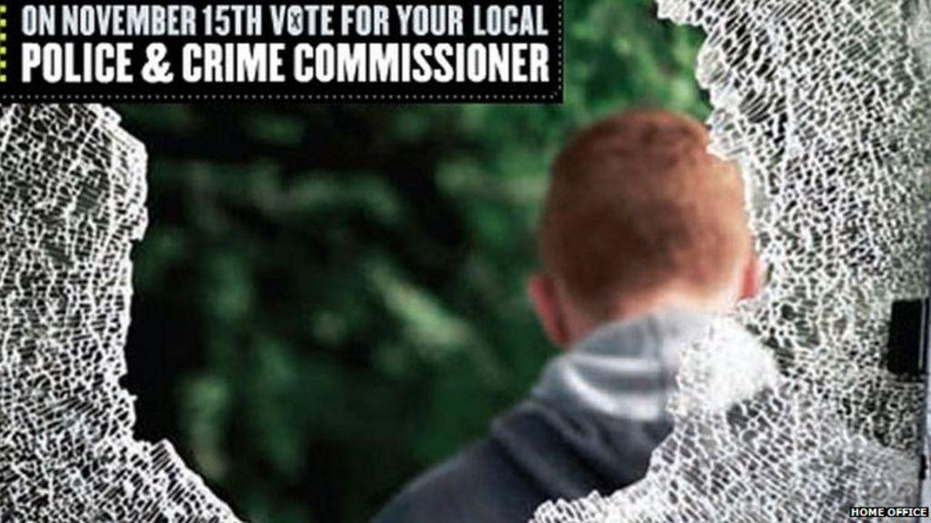 Cumbria Police and Crime Commissioner
